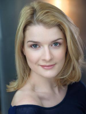 Mary Hodgkinson