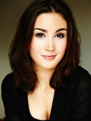 Chrissie Antoniadis