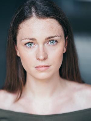 Jessica Robjohns
