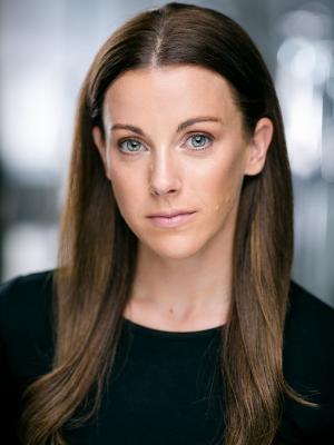 Katie Sanders
