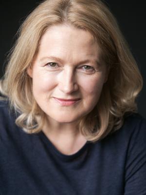 Annabel Pemberton