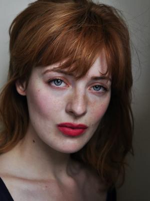 Lydia Francis