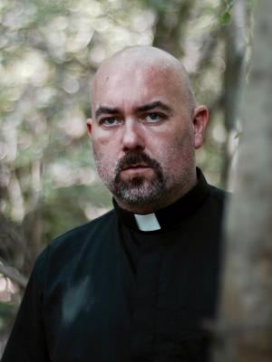 Al Carretta as Father Barulhento (Th'Dread Rattlin', 2018)