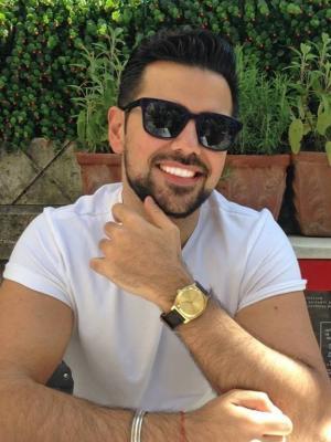 Ali Al Akel