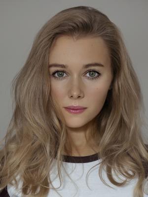 Sarah Alexandra Marks