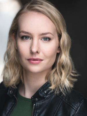 2018 2018 Alexandra Russell · By: Michael Carlo