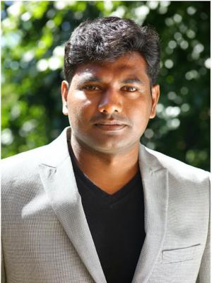 Rakesh Nagubandi