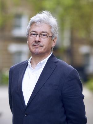 Mark Blagden