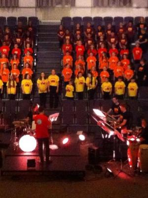 MD Showcase Young Voices