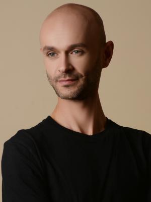 Damian Pyrzanowski