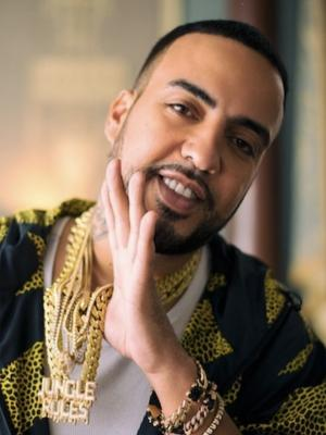 2018 French Montana · By: Joupin