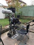 2018 Cart Set Up 1 · By: Paul Fairey
