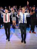 2018 The Great Big Brotherhood of Man! - Brotherhood of Man, from How to Succeed in Business Without Really Trying (Cabaret 2018) · By: Bethan Moore