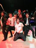 2018 The T Birds - Greased Lightnin' from Grease (Cabaret 2018) · By: Bethan Moore