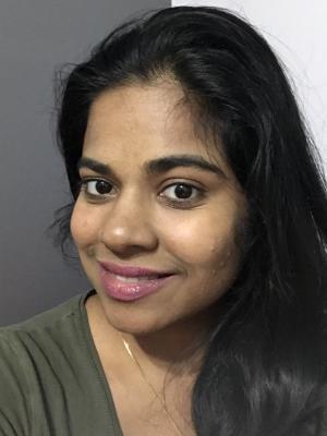 Nisha Ravichandran