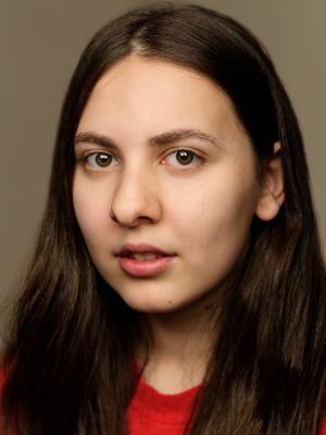 Yaelle Parienti