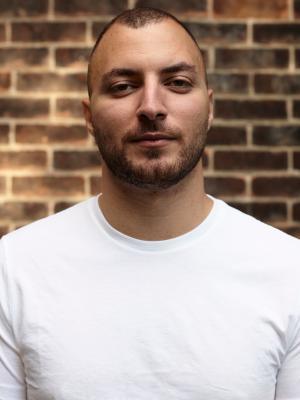 Karim Bayoumi