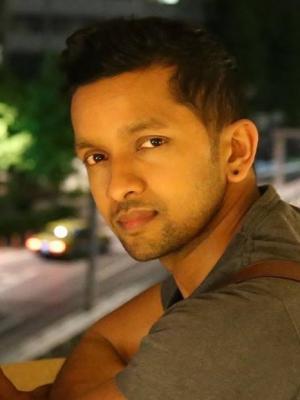 Tharun Mohan