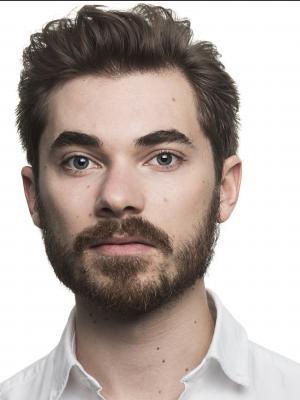 Luke Rees-Oliviere