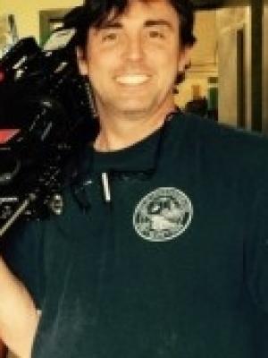 Eric Cochran