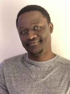 Rogers Nyamutale