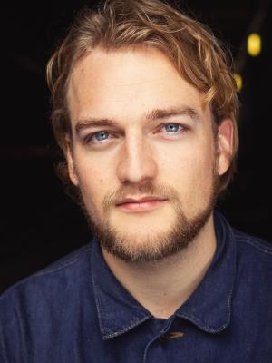 Jordan Larkin