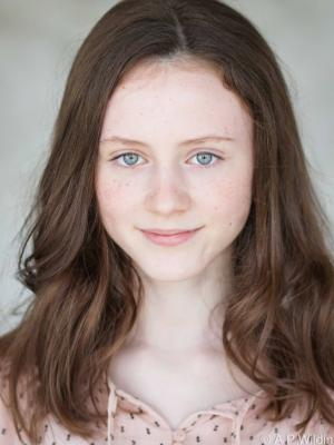 Emily Highams