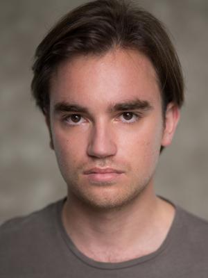 Spencer Cochran