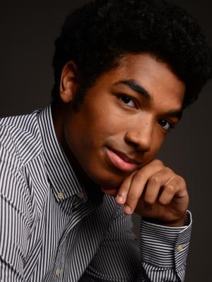 Jamal Johnson