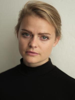 Megan Purvis