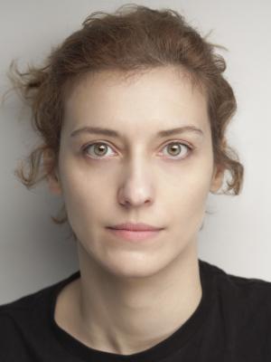 Ellie Corale