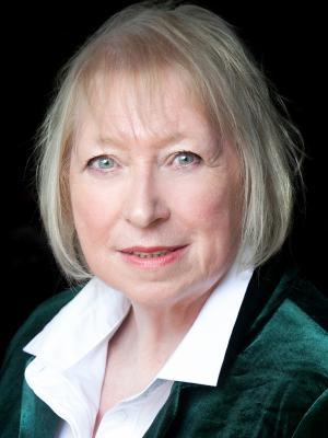 Lyn Mann