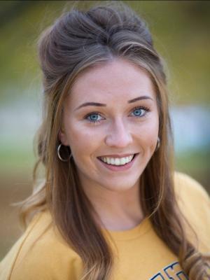Ella McNally