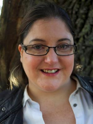 Claire Tilley