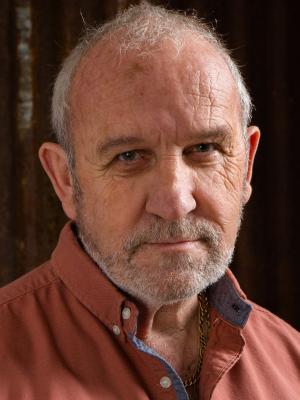 Graham Evans