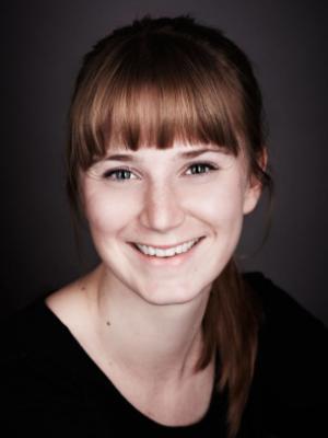 Victoria Grantham