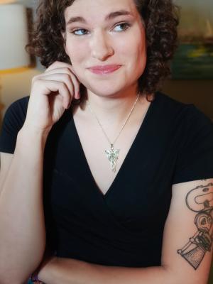 Dana St. Amand