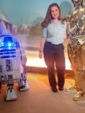 Star Wars Day at Sea · By: Holly Roberts