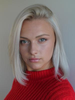 Bethany Rumbellow