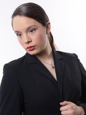 Hannah Valentina Higuita-Brown