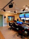 2018 Atmos Mixing Facility / ADR · By: Winy Tavares