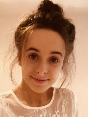 Abigail Ferguson
