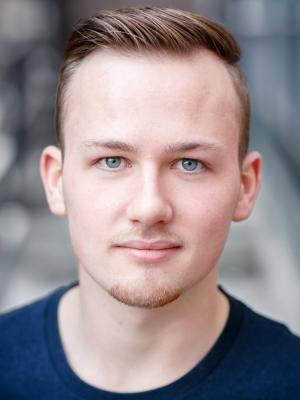 Connor Dawson