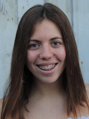 Sophia Mendes