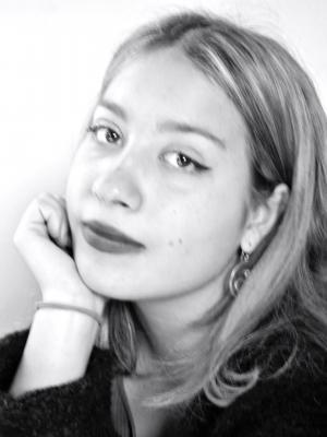 Elisa Artemis Tombazis