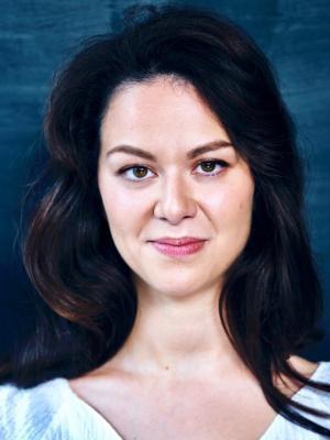 Louisa Fairbrother