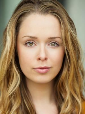 Hannah Pauley