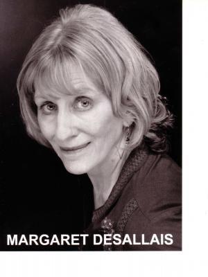 Margaret Desallais