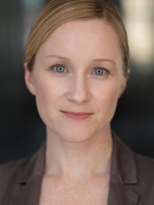 2018 Marie Ellis professional · By: Natasha Merchant