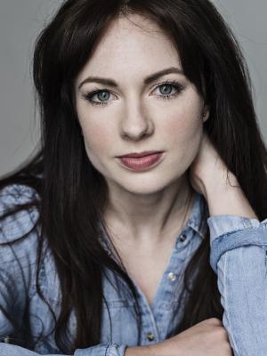 Lauren Cornelius